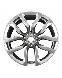 370z Z34 Nissan OEM Aluminum Wheel, 18x9 - 09-15 Model