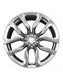 370z Z34 Nissan OEM Aluminum Wheel, 18x9 - 09-15 Model