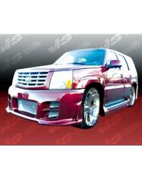 VIS Racing 2002-2006 Cadillac Escalade 4Dr Outcast Front Bumper