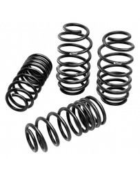 Toyota GT86 Eibach Pro-Kit Front and Rear Lowering Coil Springs