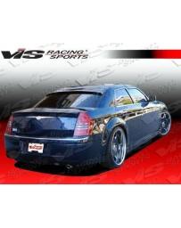 VIS Racing 2005-2010 Chrysler 300/300C 4Dr Vip Roof Spoiler