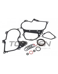 370z Z34 Nissan OEM Timing Cover & O-Ring Seal Gasket Kit