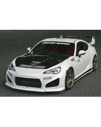 ChargeSpeed 2013-2016 Scion FR-S T1 Front Bumper