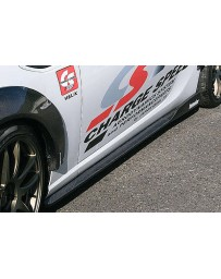 ChargeSpeed 2013-2016 Scion FR-S BL CF T2 Side