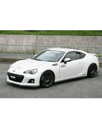ChargeSpeed 13-16 Scion FRS BL T1 FRP Full Kit