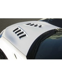ChargeSpeed 2013-2016 Scion FR-S FRP Vent Hood
