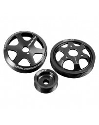 Toyota GT86 Buddy Club P1 Crank Pulley Kit