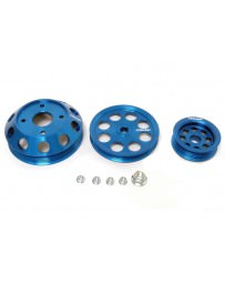 Toyota GT86 GReddy Pulley Kit