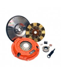 Toyota GT86 Centerforce Dual Friction Series Clutch Pressure Plate and Disc