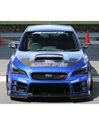 ChargeSpeed 15-20 Subaru WRX T2A FRP WB Full Kit