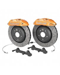 Toyota GT86 Buddy Club Red Rear Racing Spec Brake Kit