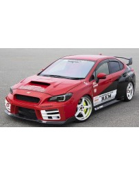 ChargeSpeed 15-20 Subaru WRX T3B FRP WB Full Kit