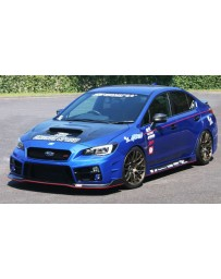 ChargeSpeed 2015-20 Subaru WRX 4Dr 2B Full Kit FRP