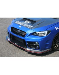 ChargeSpeed 2015-20 Subaru WRX 4Dr Front Bumper 2A