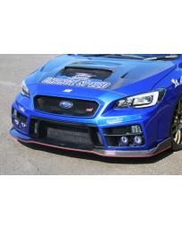 ChargeSpeed 15-20 Subaru WRX 4Dr Front Bumper 1B
