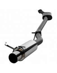 Toyota GT86 HKS Super 304 SS Exhaust System
