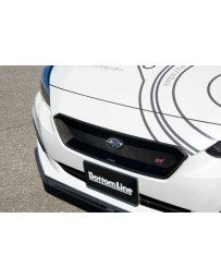 ChargeSpeed 16-20 Impreza Sport GT HB CF Grill