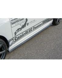 ChargeSpeed 16-20 Impreza Sport GT HB CF Side Ski