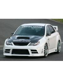 ChargeSpeed 11-14 Subaru WRX STi Sedan Full Kit
