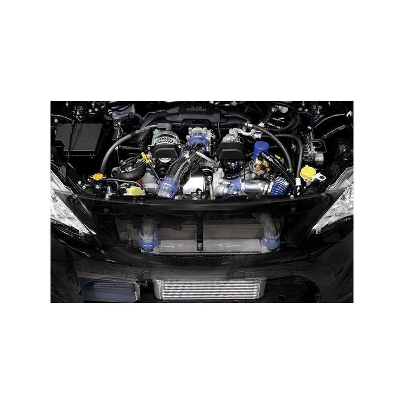 Toyota GT86 GReddy Tuner Turbo Kit - TORQEN