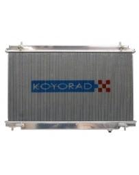 350z HR Koyo Racing Aluminum Radiator 36mm MT