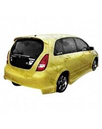VIS Racing 2003-2007 Suzuki Aerio Striker Side Skirts