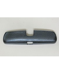 ChargeSpeed 11-14 WRX GR-B/ GV-B Carbon Mirror Cowl Donnelly