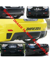 ChargeSpeed 08-14 Impreza GH HB Rear Diffuser Cowl Carbon