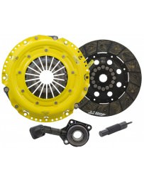 Focus ST 2013+ ACT Heavy Duty Clutch