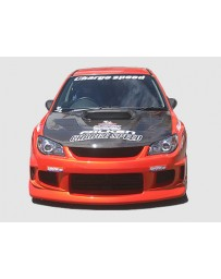 ChargeSpeed Impreza Type-1B Front Bumper