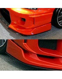 ChargeSpeed 06-07 Subaru WRX Carbon Under Plate for T2 FB