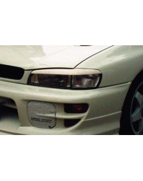 ChargeSpeed Subaru Impreza GC-8 Version 3 Eye Brows