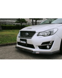 ChargeSpeed 2012-2015 Impreza 4/ 5Dr CF Grill