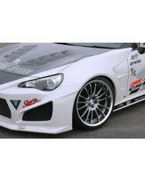 ChargeSpeed 2013-2020 Subaru BR-Z/ FR-S Fenders