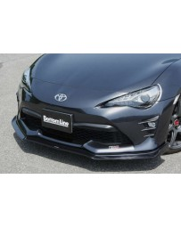 ChargeSpeed 17-20 Toyota 86 BL T2 FRP Front Lip