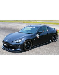ChargeSpeed 2017-2020 Toyota 86 BL T1 FRP FullKit