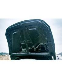 ChargeSpeed 2013-2020 Subaru BRZ Hood Rain Cover