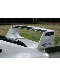 ChargeSpeed 2013-2020 Subaru BR-Z Carbon Wing