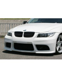 ChargeSpeed 2005-2008 BMW E90 & E91 3 SERIES FRONT BUMPER