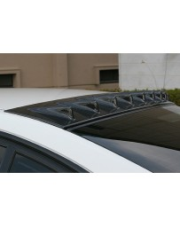 ChargeSpeed 2005-2008 BMW E90 3 SERIES SEDAN FRP ROOF FIN