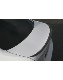 ChargeSpeed 2005-2008 BMW E90 3 SERIES SEDAN CARBON REAR WING