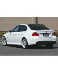 ChargeSpeed 05-08 BMW E90 3 SERIES M Sport4Dr. FRP SIDE SKIRTS