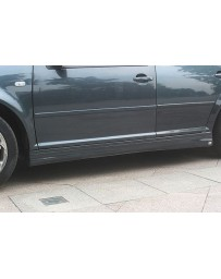 ChargeSpeed 99-05 VW Jetta IV Side Skirts