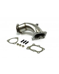 ISR Performance Turbine O2 Housing - Nissan RB20/25 Swapped 240SX
