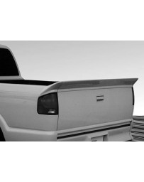 VIS Racing 1994-2004 Gmc S-Series Gm Truck 3Pc Spoiler Sonoma & S-10