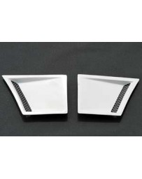 ChargeSpeed Universal Air Duct Fender Type-M