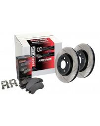 Focus ST 2013+ StopTech Rear Brake Kit