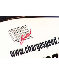 ChargeSpeed Logo CHARGE- BLACK/ SPEED-RED