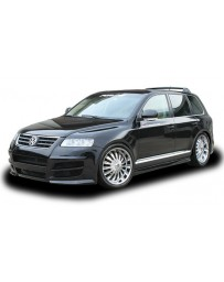 ChargeSpeed Forms 03-07 VW Touareg Complete Kit