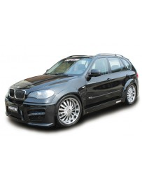 ChargeSpeed 07-09 BMW X5 E70 FORMS Wide Body Kit